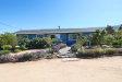 Photo of 649 Pinon Road, Pinon Hills, CA 92372 (MLS # 484461)
