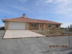 Photo of 2678 Goss Road, Pinon Hills, CA 92372 (MLS # 484584)