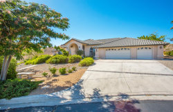 Photo of 17618 Crown Valley Court, Apple Valley, CA 92307 (MLS # 486852)