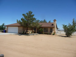 Photo of 22888 Sitting Bull Road, Apple Valley, CA 92308 (MLS # 486894)
