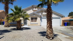 Photo of 15656 Fremont, Adelanto, CA 92301 (MLS # 486896)