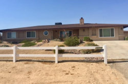 Photo of 18790 Otomian Road, Apple Valley, CA 92307 (MLS # 486898)