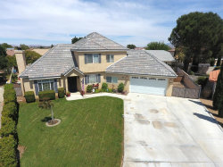 Photo of 18499 Colonial Court, Victorville, CA 92395 (MLS # 486955)