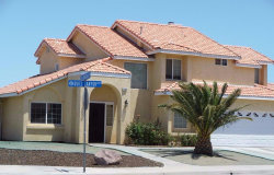 Photo of 13091 Quiet Canyon Drive, Victorville, CA 92395 (MLS # 487084)