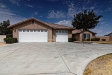 Photo of 12546 Highline Drive, Apple Valley, CA 92308 (MLS # 488269)