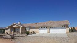 Photo of 9358 Buttonwood Street, Phelan, CA 92371 (MLS # 488744)