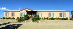 Photo of 11373 Desert View Road, Pinon Hills, CA 92372 (MLS # 489189)