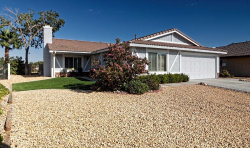 Photo of 13742 Greenwood Place, Victorville, CA 92395 (MLS # 489415)