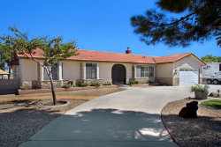 Photo of 15534 Mesquite Street, Hesperia, CA 92345 (MLS # 489460)