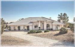 Photo of 1220 Hollister Road, Pinon Hills, CA 92372 (MLS # 489507)