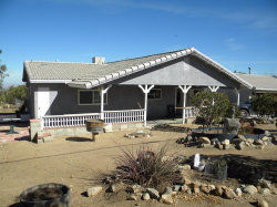 Photo of Pinon Hills, CA 92372 (MLS # 490703)