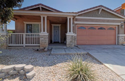 Photo of 13273 Sunland Street, Oak Hills, CA 92344 (MLS # 491207)
