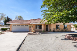 Photo of 11774 Azure View Road, Pinon Hills, CA 92372 (MLS # 491427)
