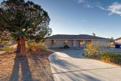 Photo of 10784 Lancelet Road, Apple Valley, CA 92345 (MLS # 491430)