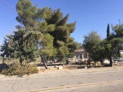 Photo of 851 Highway 138 Highway, Pinon Hills, CA 92372 (MLS # 491647)