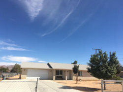 Photo of 14071 Pawnee Road, Apple Valley, CA (MLS # 491670)
