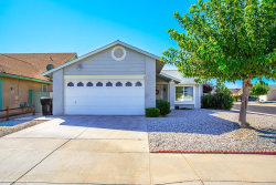 Photo of 16751 Highgate Court, Victorville, CA 92395 (MLS # 491685)