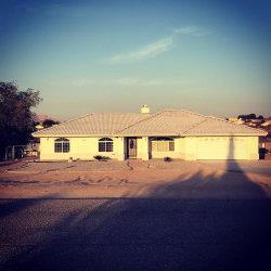 Photo of 16663 Majela Avenue, Victorville, CA 92394 (MLS # 491733)