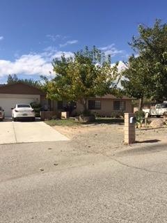 Photo of 13590 1st Avenue, Victorville, CA 92395 (MLS # 491753)