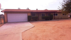 Photo of 18393 Hinton Street, Hesperia, CA 92345 (MLS # 491775)