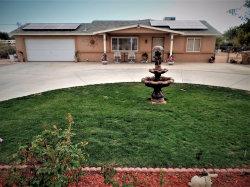 Photo of 15391 Live Oak Street, Hesperia, CA (MLS # 491780)