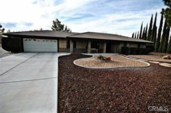 Photo of 20235 Itasca Road, Apple Valley, CA 92308 (MLS # 491821)