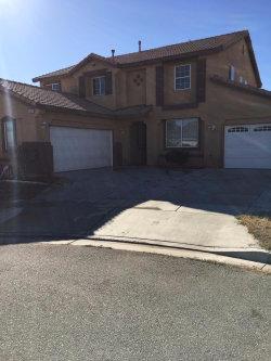 Photo of 13851 Pokeberry Court, Hesperia, CA 92344 (MLS # 491858)