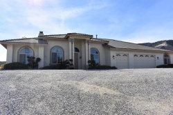 Photo of 2323 Oak Springs Valley Road, Pinon Hills, CA 92372 (MLS # 491946)