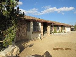 Photo of 1270 Pinon Road, Pinon Hills, CA 92372 (MLS # 492435)