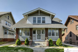 Photo of 4808 Farnam Street, Omaha, NE 68132 (MLS # 21808529)