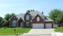 Photo of 16617 Leavenworth Street, Omaha, NE 68118 (MLS # 21808929)