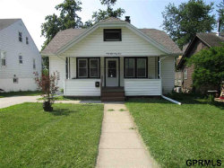Photo of 4843 Hickory Street, Omaha, NE 68106 (MLS # 21810753)
