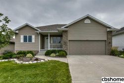 Photo of 8121 S 162 Street, Omaha, NE 68136 (MLS # 21812849)