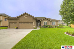 Photo of 7641 Legacy Street, Papillion, NE 68046 (MLS # 21814434)