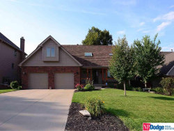 Photo of 15323 Hickory Street, Omaha, NE 68144 (MLS # 21814540)
