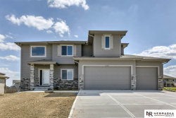 Photo of 511 Brentwood Drive, Gretna, NE 68028 (MLS # 21814737)