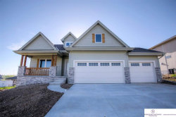 Photo of 11458 Cooper Street, Papillion, NE 68046 (MLS # 21814788)