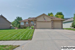 Photo of 2807 John Street, Papillion, NE 68133 (MLS # 21814896)