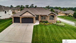 Photo of 12402 S 81 Avenue, Papillion, NE 68046 (MLS # 21815110)