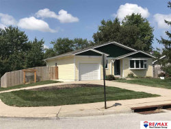 Photo of 502 North Park Drive, Gretna, NE 68028 (MLS # 21815231)