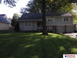 Photo of 6939 Cuming Street, Omaha, NE 68132 (MLS # 21818889)
