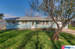 Photo of 8210 Bowie Drive, Omaha, NE 68114-1526 (MLS # 21820392)