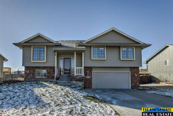 Photo of 1809 Savannah Drive, Papillion, NE 68133 (MLS # 21821180)