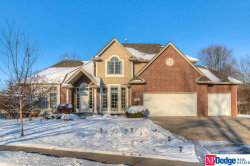 Photo of 5090 S 175 Circle, Omaha, NE 68135 (MLS # 21821630)