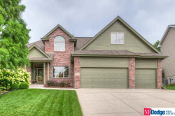 Photo of 17324 Monroe Circle, Omaha, NE 68135 (MLS # 21821836)