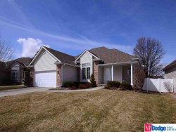 Photo of 9810 S 175 Circle, Omaha, NE 68136 (MLS # 21903684)