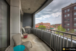 Photo of 1308 Jackson Street, Unit 412, Omaha, NE 68102 (MLS # 21903688)