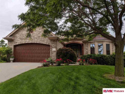 Photo of 21023 Arbor Court, Omaha, NE 68022-0000 (MLS # 21912569)