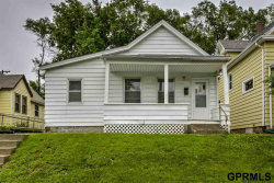 Photo of 2223 S 20 Street, Omaha, NE 68108-0000 (MLS # 21913526)