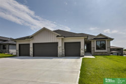 Tiny photo for 10817 S 175 Avenue, Omaha, NE 68136 (MLS # 21918499)